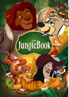 The-jungle-book (Chris1701 Style)