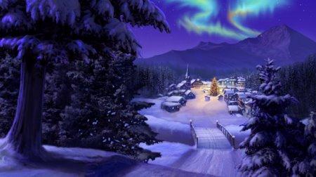 Christmas Winter Wonderland | YoWorld Wiki | FANDOM powered by Wikia