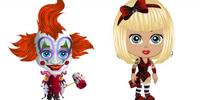 Creepy Carnival (Halloween 2015)