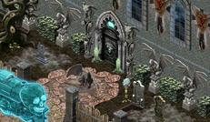 Necromantic Exterior