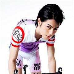 <center>Matsumura Ryuunosuke as Ishigaki Koutarou.</center>
