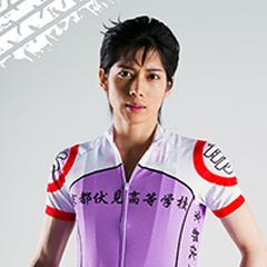 <center>Someya Toshiyuki as Ishigaki Koutarou.</center>