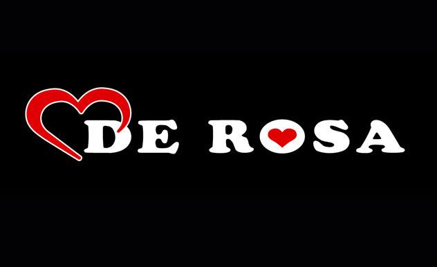 File:De Rosa Logo.jpg