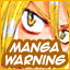 Manga-warning