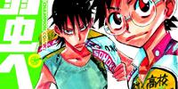 Manga/Volumes 31-40
