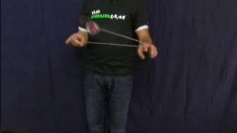 How To Do Advanced Yo-Yo Tricks How To Do The Mcbride Roller Coaster Yo-Yo Trick