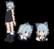 Wiki - Ao Character Art