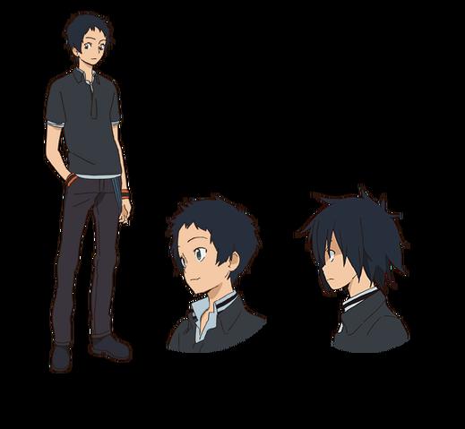 File:Wiki - Akiina Character Art.png