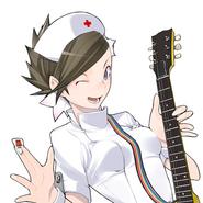 Wiki - Juri Manga