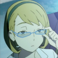 Wiki - Noriko Shiina Anime