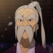 Wiki - Usuzumi Iyo Anime