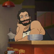 Wiki - Oyassan Anime