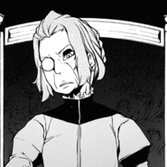Wiki - Lucy Rang Miraclouse Manga 2