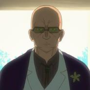 Wiki - Uzu Kibune Anime 2