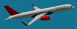 Moa 757-200W