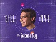 Science guy