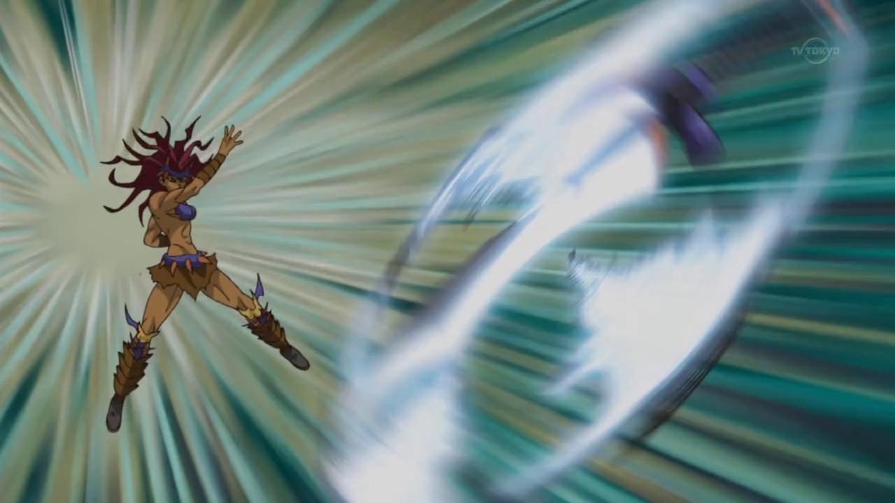Image - Amazoness Swords Woman Ep37 0029.png   Animated