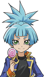 Sora Shiun In Yu Gi Oh Arc V Wiki Fandom Powered By Wikia