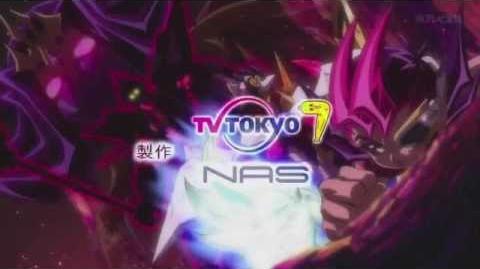Yu-Gi-Oh! ZEXAL II Opening 6 - Wonder Wings HD