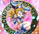 Magicienne des Ténèbres