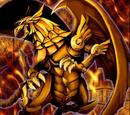 Le Dragon Ailé de Râ