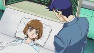 Ep012 Aoi and Akira