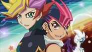 AD Yuma, Astral, Playmarker and Ignis