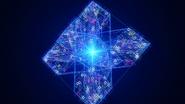 Link VRAINS' network