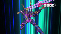Ep002 Decode Talker increases its ATK