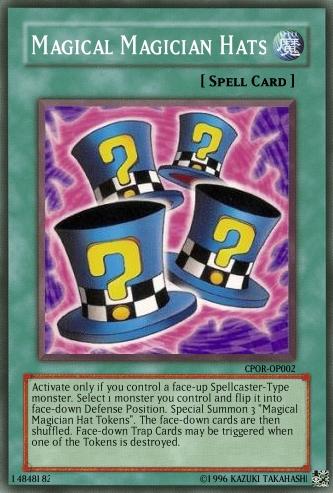 MagicalMagicianHatsCard