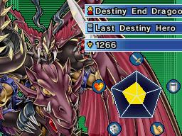 Destiny End Dragoon-WC09