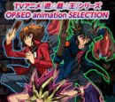 TV Size Yu-Gi-Oh! series OP&ED animation SELECTION