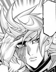 Scale022 Ren's face