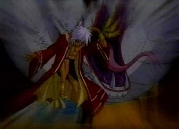 Yu-Gi-Oh! - Episode 202