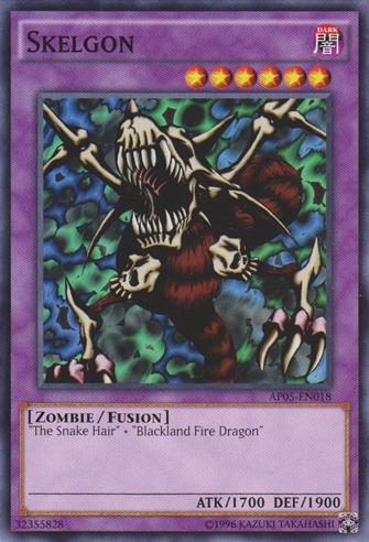 Skelgon | Yu-Gi-Oh! | FANDOM powered by WikiaBlack Fire Dragon Yugioh