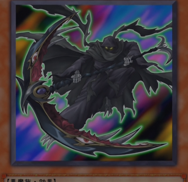 Darkness Raincrow Yu Gi Oh Fandom Powered By Wikia