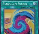 Pendulum Fusion