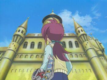 Yu-Gi-Oh! - Episode 197