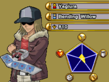 Yagiura