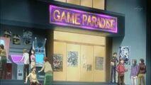 Game Paradise