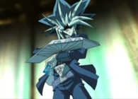 Yugi's Hand (Soul Shield and Relay Soul) (Eng)