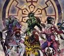 Shadow Six Samurai