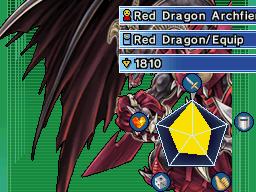 Red Dragon Archfiend Assault Mode-WC09