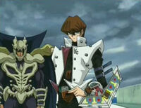 Kaiba and Lord of Dragons
