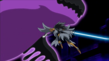Yu-Gi-Oh! 5D's - Episode 053