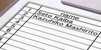 Kazuhiko Mashirito