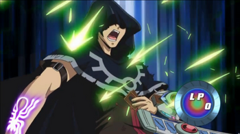 Yu-Gi-Oh! 5D's - Episode 028