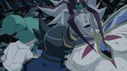 5Dx147 Aporia's death