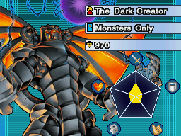 The Dark CreatorWC10