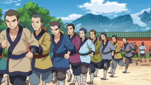 File:Ryozanpaku School training.png